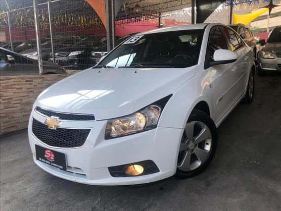 Chevrolet Cruze Cruze Lt 1.8 Automatico 2013