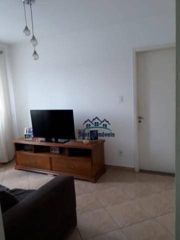 Apartamento De 53 M² Com 01 Quarto (sendo 01 Suíte) À Venda, Por R$ 255.000 - Vila Gomes Cardim - São Paulo/sp - Ap1950