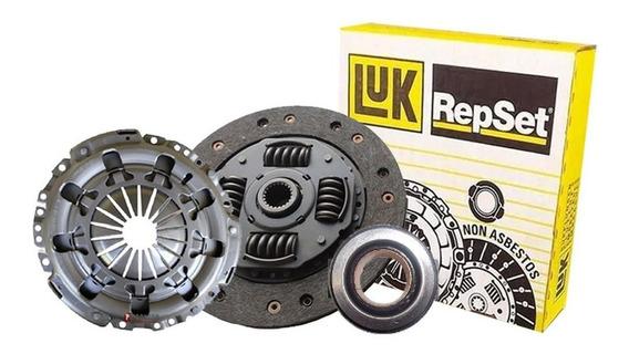 Kit Embreagem Gol/saveiro Motor Ap 1.6 Cht 1.0 ---