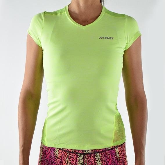 Blusa Fitness Valiana - Verde Jaspe