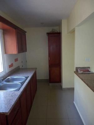 Se Alquila Apartamento En Villa Aura