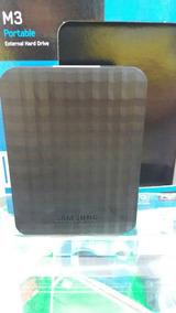 Hd Externo Portátil Samsung 500 Gb Original