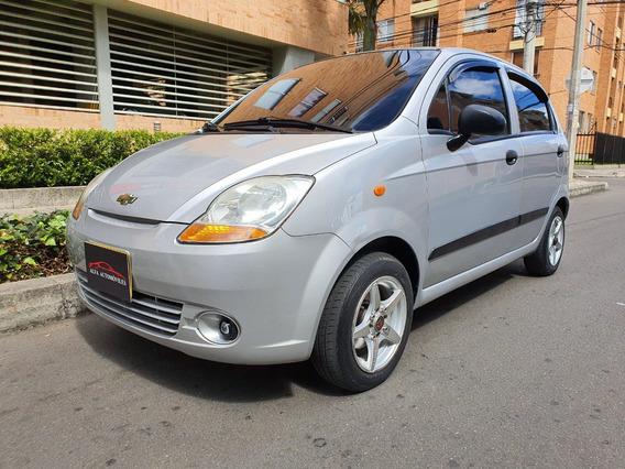 Chevrolet Spark Lt 1.000cc M/t S/a 2010
