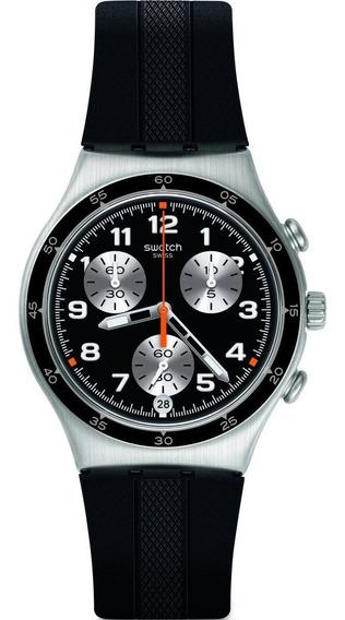 Relógio Swatch Apres Vous Masculino Ycs598