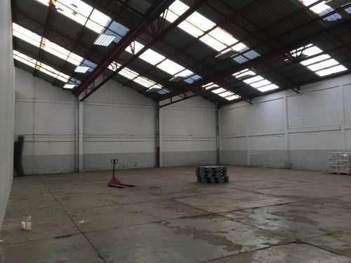Bodegas - Industrial Alce Blanco