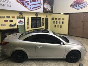 Megane Coupé Cabriolet Dynamique 2.0 Aut Top De Linha Troco