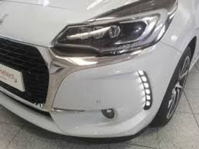 Citroen Ds3 Pure Tech 110 At6 So Chic 0km Oferta, $ 610.950