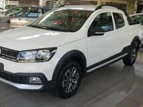Volkswagen Saveiro Saveiro Cross 1.6 Msi Cd (flex)