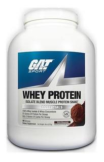 Proteina Gat Whey Protein 5 Libras - 68 Porciones
