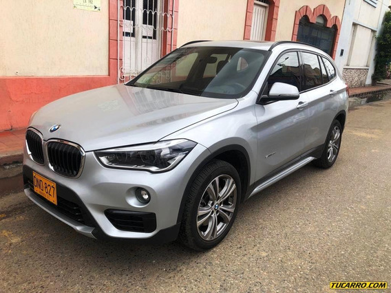 Bmw X1 X1 Sdrive20i