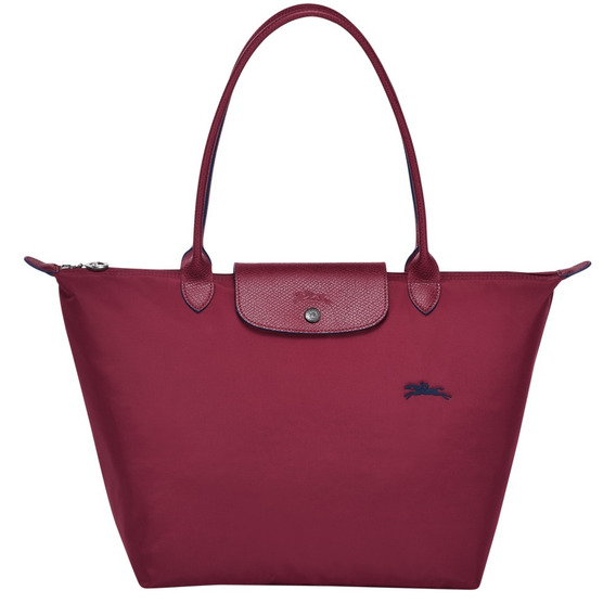 Longchamp Le Pliage Club Bolso Original Tamaño L