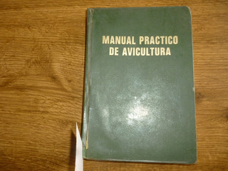 Libro Practico De Avicultura