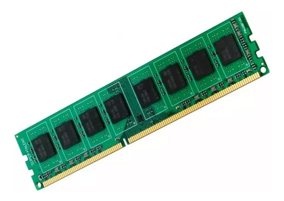 Memoria Kingston 2gb Ddr2 800mhz Abasto