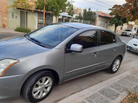 Nissan Sentra 2.0 N Acenta Cvt 2011
