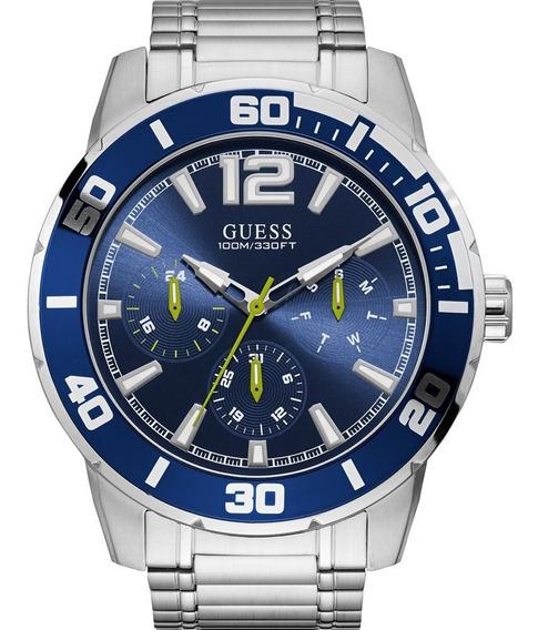 Relógio Masculino Guess Original Garantia Nota 92752g0gsna1