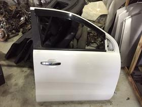Porta Lado Carona Ld Ford Ranger 2014...