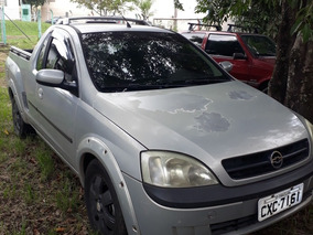 Chevrolet Montana 1.8 Flex Power 2p 2004