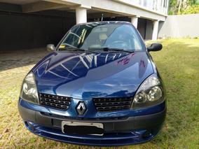 Renault Clio 1.6 16v Authentique 5p 2004