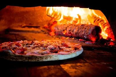Buffet De Pizza, Churrasco, Crepe Em Domicilio