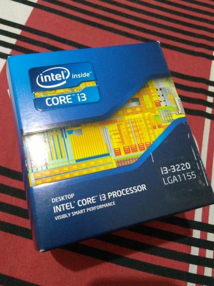 Processador Intel I3 3220 3.3ghz