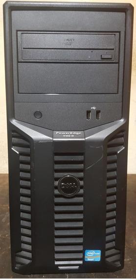 Servidor Dell Poweredge T110 Ll** Xeon E-1220v2/4gb/1t Hd**
