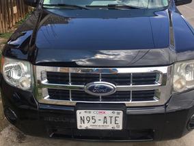 Ford Escape 2.0 Xls Tela L4 At 2008