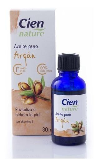 Aceite Puro De Argán/ Cuidado Del Cabello,piel/revitalizante