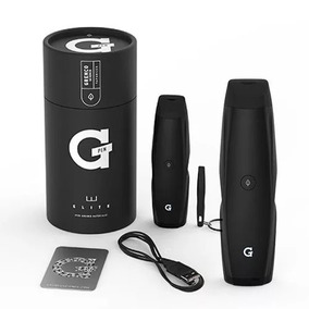Vaporizador G-pen Elite Aromaterapia Grenco Science