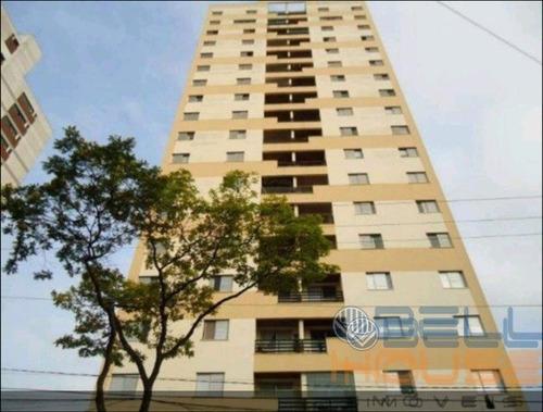 Apartamento - Vila Lea - Ref: 16798 - V-16798