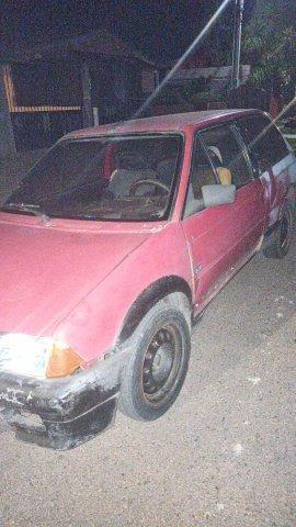 Citroën Ax Gt 1989