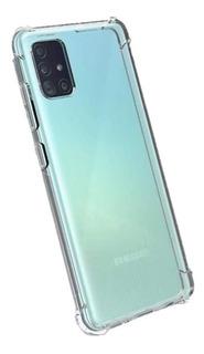 Funda Antigolpe Samsung A7 A20 A30 A50 A70 A80 M10 M20 M30
