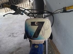 Honda Xr200 Xr200 Quadro Yz125