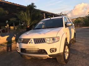 Mitsubishi Pajero Dakar 4x4-at 3.2 4p