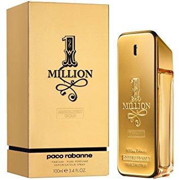 Perfume Paco Rabanne Original