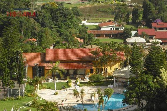 Casa Residencial À Venda, Alpes De Caieiras, Caieiras. - Ca0498