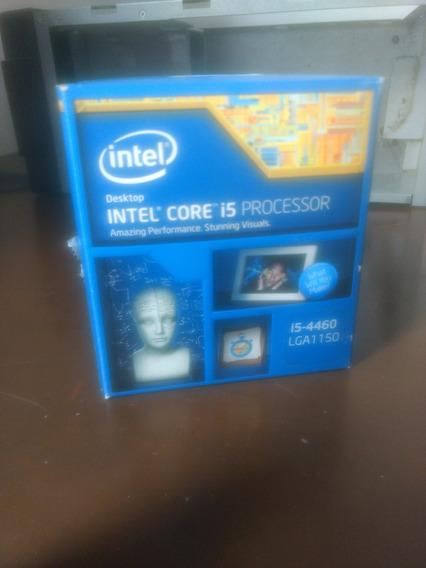 Processador Intel Core I5 4460 Lga 1150