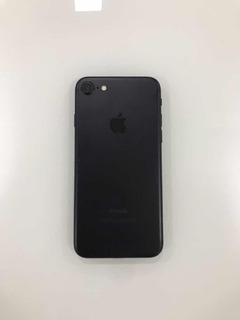 iPhone 7, Preto Fosco, 32gb - Único Dono