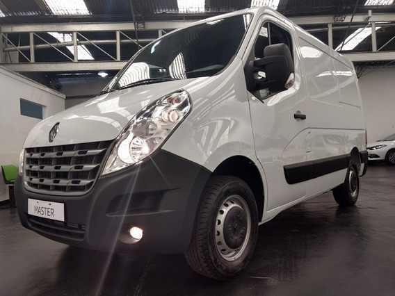 Renault Master 2020 2.3 L1h1 Aa (gl)