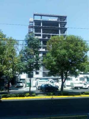 Departamento En Venta Tipo Loft, Arcos Vallarta, Guadalajara