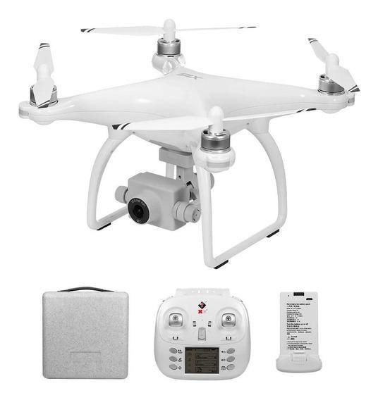 Drone Wltoys X1s 4k Com Gps E Gimbal Fpv E Aplicativo