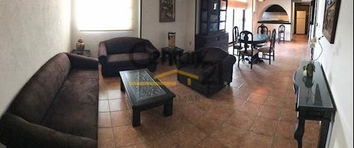 Departamento Amueblado En Renta, Col. Los Pinos, Tampico, Tamaulipas.