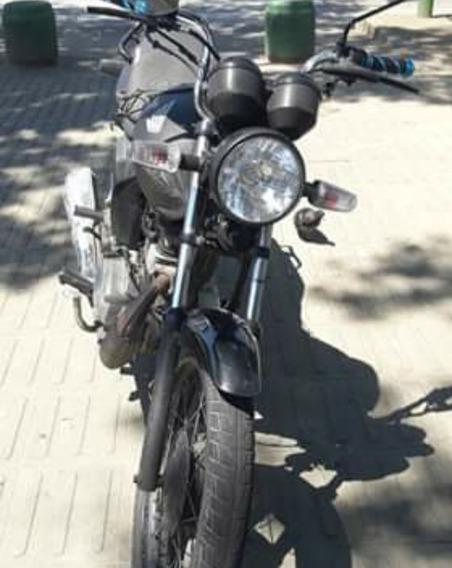 Honda Honda Fan 125