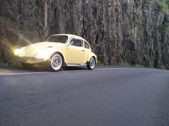 Volkswagen 1980 Fusca
