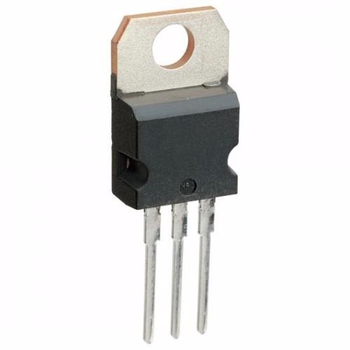 5 Unidades 7912 Regulador Negativo -12v 1a To220 Mc7912