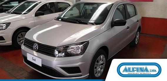 Volkswagen Gol Trendline 1.6 2020 0km