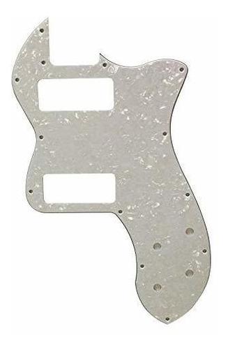 Para El Golpeador De Guitarra Tele Clasico Player Thinline