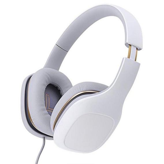 Headphones Xiaomi Mi Comfort Original Lacrado Brasil Branco