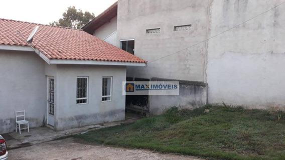 Casa Residencial À Venda, San Marino, Piracaia. - Ca0230
