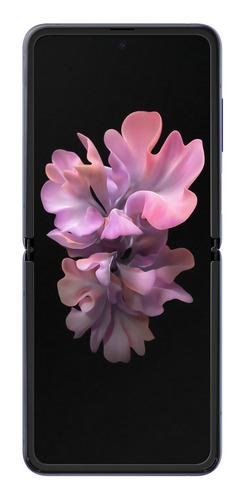 Samsung Galaxy Z Flip 256 GB Mirror purple 8 GB RAM