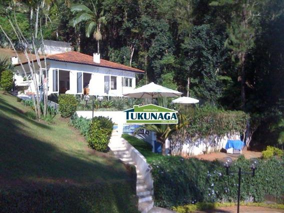 Casa À Venda Por R$ 1.580.000,00 - Chácaras Condomínio Recanto Pássaros Ii - Jacareí/sp - Ca0438